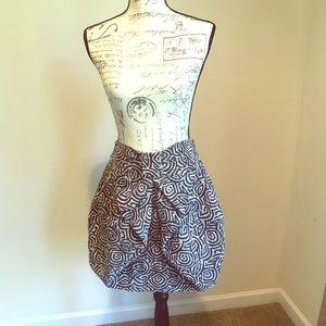 Anthropologie | Eva Franco Jungle Skirt size 6